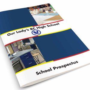 Prospectus & Brochure