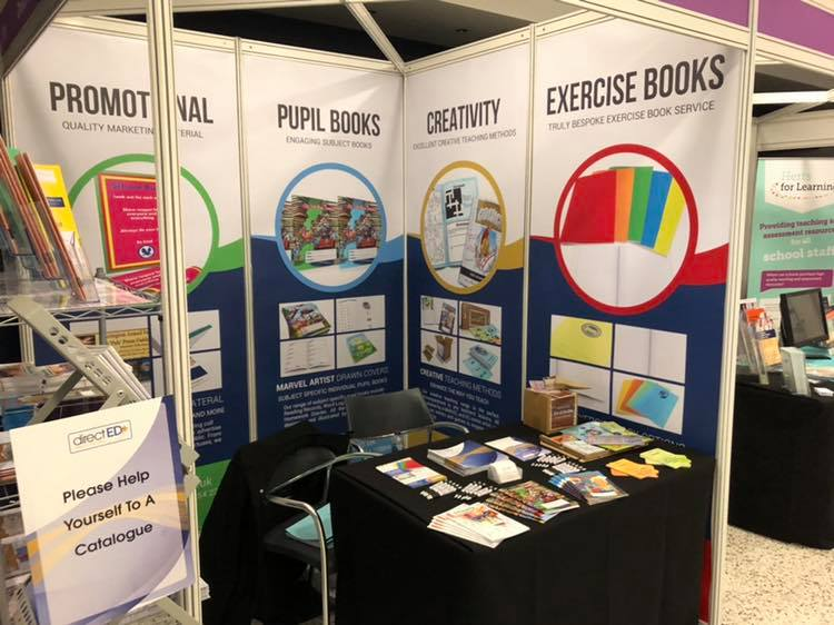 Eastern Education Show - Direct ED