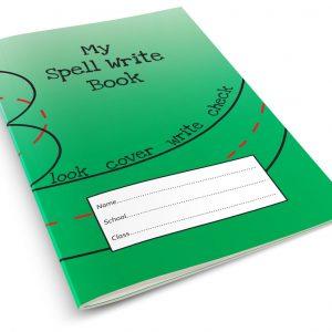 Spelling Books